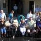 ALS bucket challenge group