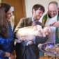 Baptism Eva Longenecker