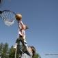Block Party basketball