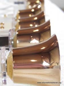 Reformation Lutheran Church handbells Malmark ringers music